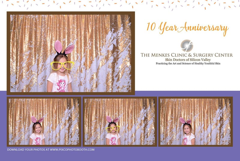 Anniversary Celebration