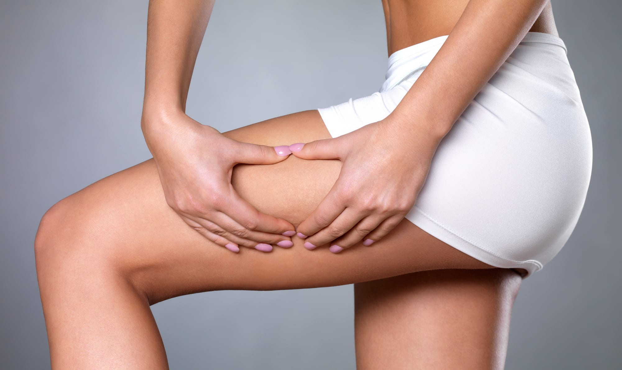 Cellulite reduction Mountain View