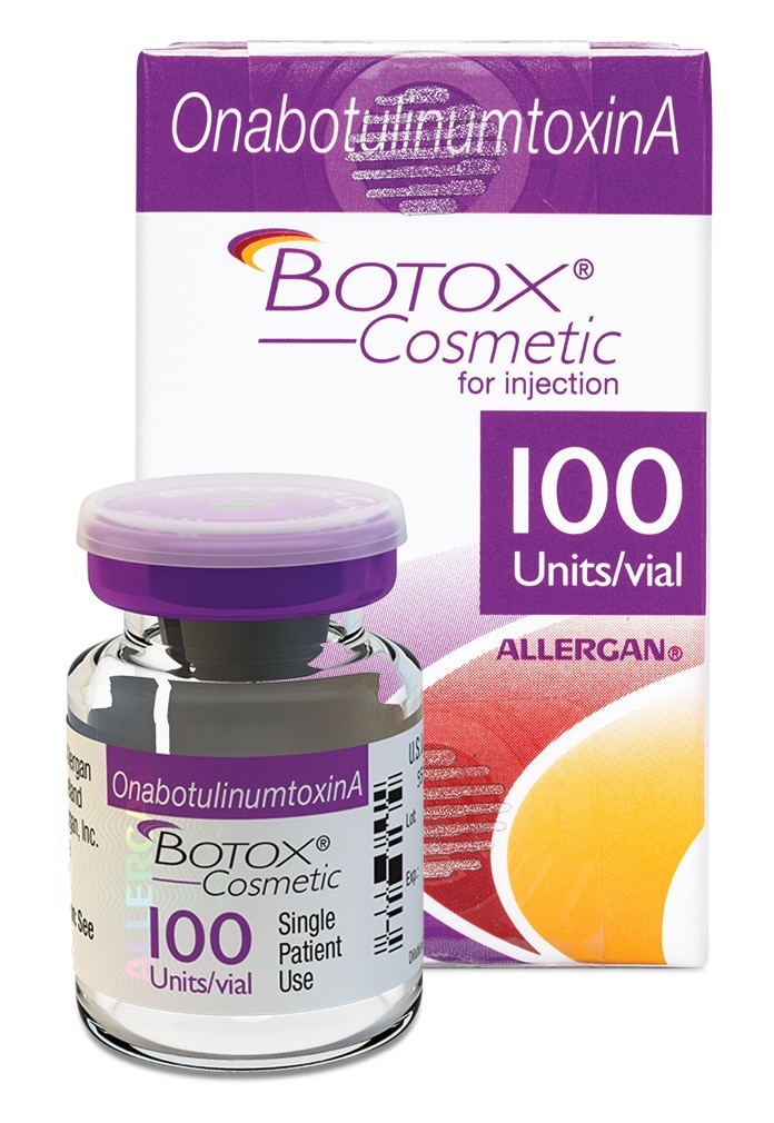 BOTOX® Injection Mountain View CA
