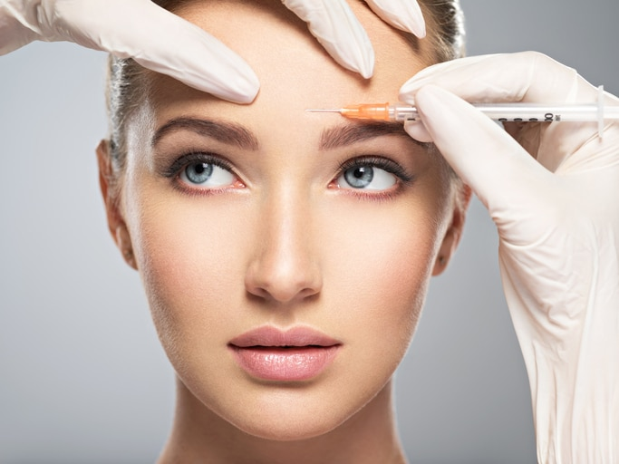 Botox Injections Mountain View CA