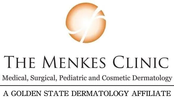 the menkes clinic logo