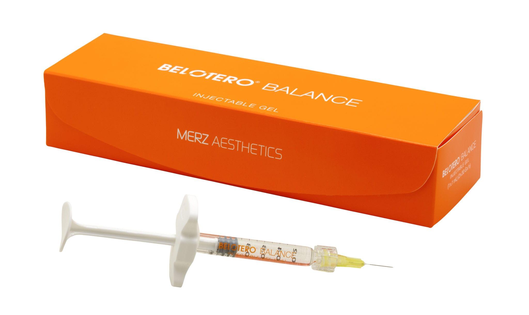 beloterobox syringe