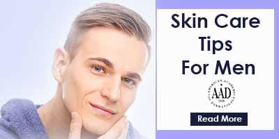 dermatology for men
