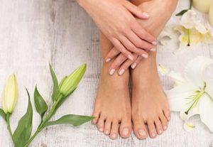 fingernail and toe nail diseases mountain view ca